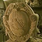 Corin Johnson, public sculpture, commissions, restoration projects, personal artwork, exhibitions, drawings, letter design, stone, marble , woodcarving.